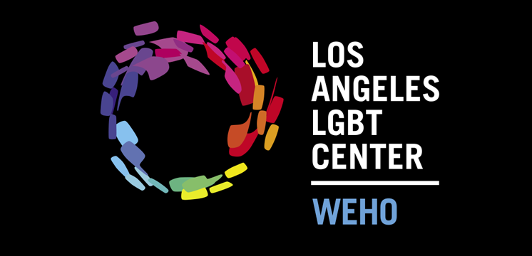 LA LGBT CENTER LAUNCH CAMPAIGN